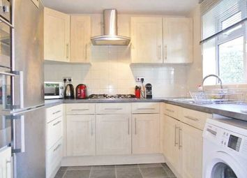 Thumbnail 2 bed flat to rent in Marshalls Close, New Southgate, London