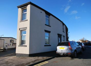 Thumbnail 3 bed end terrace house for sale in Station Road, Kirkham, Preston, Lancashire