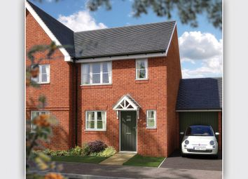 "Thumbnail 3 bed property for sale in ""The Southwold"" at Coupland Road, Selby"