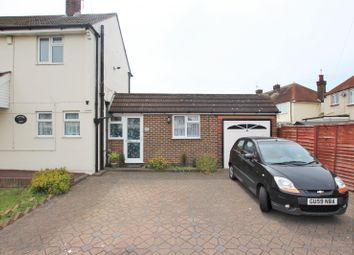 Thumbnail 2 bed bungalow to rent in Dominion Road, Broadwater, Worthing