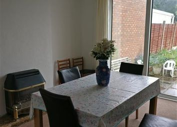 Thumbnail 3 bedroom flat to rent in Himley Crescent, Wolverhampton