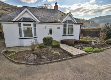Thumbnail 2 bed detached bungalow for sale in Llandogo, Monmouth
