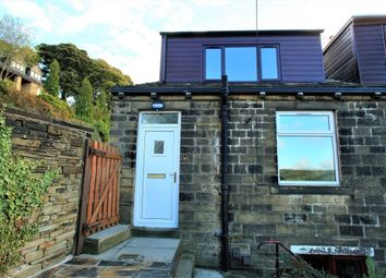 Thumbnail 1 bed terraced house for sale in Fernbank Drive, Bingley