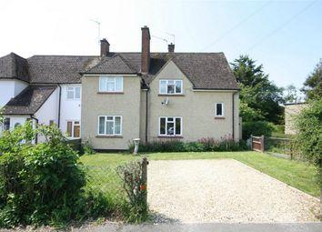 Thumbnail 2 bed maisonette for sale in Hearnes Meadow, Seer Green, Buckinghamshire