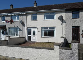 Thumbnail 3 bed terraced house for sale in Tulleevin Walk, Newtownabbey
