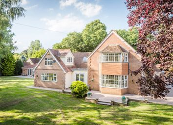 Thumbnail 8 bed detached house for sale in Westland Green, Little Hadham, Ware