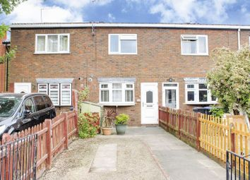 Thumbnail 2 bed terraced house for sale in Standard Road, Enfield