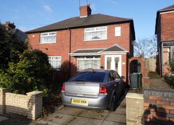 Thumbnail 2 bed semi-detached house for sale in Heath Lane, West Bromwich