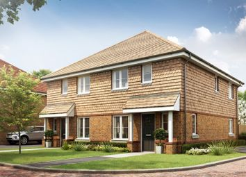 Thumbnail 3 bed terraced house for sale in Beech Hill Road, Spencers Wood, Reading