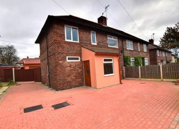 Thumbnail 3 bedroom semi-detached house for sale in Holgate Road, Sheffield, South Yorkshire