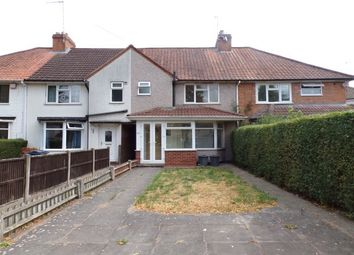 Thumbnail 3 bed property to rent in The Link, Hall Green, Birmingham