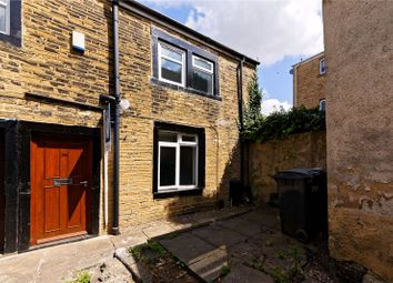 Thumbnail 2 bed cottage for sale in Lowtown, Pudsey, West Yorkshire