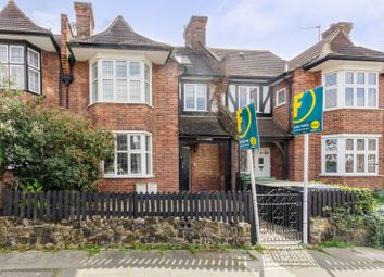 Thumbnail 2 bed flat to rent in Penistone Road, Streatham Common