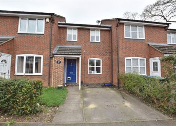 Thumbnail 2 bedroom terraced house for sale in Lakefield Road, Oxford