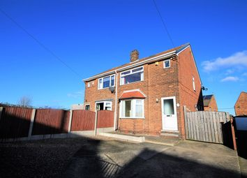 Broomhill Lane, Mansfield NG19