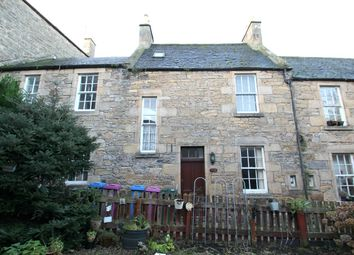Thumbnail 2 bed terraced house for sale in High Street, Elgin