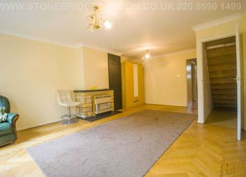 Thumbnail 3 bed terraced house for sale in Bradford Road, Ilford