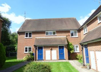 Thumbnail 2 bedroom maisonette to rent in Station Approach, Great Missenden