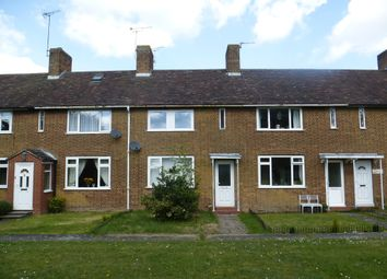 Thumbnail 3 bedroom terraced house for sale in Farnborough Road, Watton, Thetford