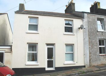 Thumbnail 2 bed end terrace house for sale in Compton Place, Torquay