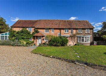 Combe Row, Pound Road, West Wittering, Chichester, West Sussex PO20. 5 bed cottage for sale
