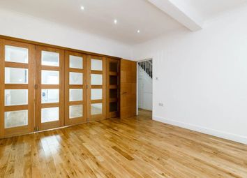 Thumbnail 5 bed terraced house to rent in Esk Road, London