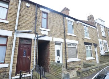 Thumbnail 3 bed terraced house to rent in Sandymount Road, Wath-Upon-Dearne, Rotherham