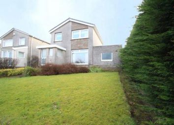 Thumbnail 3 bed detached house for sale in Worsley Crescent, Newton Mearns, Glasgow, East Renfrewshire