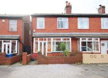 Thumbnail 3 bed end terrace house to rent in Ashland Avenue, Ashton-In-Makerfield, Wigan