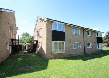 Thumbnail 2 bedroom flat to rent in Spencer Road, Rendlesham, Woodbridge