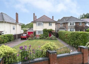 3 bed detached house for sale in Hatherden Avenue, Poole, Dorset BH14