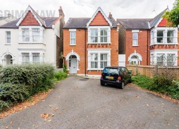 Thumbnail 4 bed detached house for sale in Argyle Road, Ealing, London