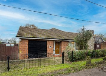 Thumbnail 4 bed detached bungalow for sale in Glen Walk, Yorkletts, Whitstable