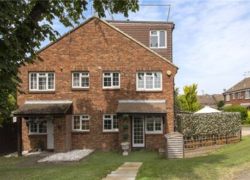 Thumbnail 2 bed detached house for sale in St. Peter's Close, London