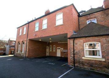 Thumbnail 2 bed flat to rent in Upper Wellington Street, Long Eaton, Nottingham