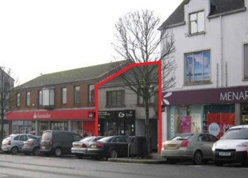 Thumbnail Retail premises for sale in 41 William Street, Cookstown