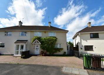 Gilliver Road, Shirley, Solihull B90. 3 bed semi-detached house