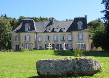 Thumbnail 15 bed equestrian property for sale in Bourganeuf, Creuse, France