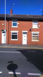 Thumbnail 2 bed terraced house to rent in Hathershaw Lane, Oldham