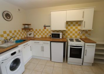 Thumbnail 1 bed flat to rent in Raglan Road, Devonport, Plymouth