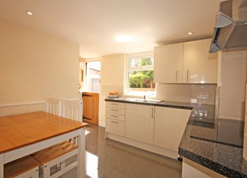 Thumbnail 2 bedroom flat for sale in Station Road, Hurst Green, Etchingham