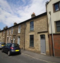 Thumbnail 2 bedroom terraced house to rent in Warwick Street, Longridge, Preston