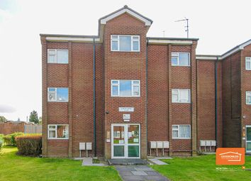 1 bed flat for sale in Elmore Green Close, Bloxwich, Walsall WS3