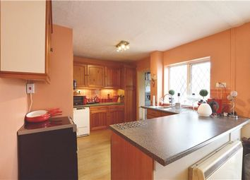 Thumbnail 3 bedroom terraced house for sale in Cotman Close, Abingdon, Oxfordshire