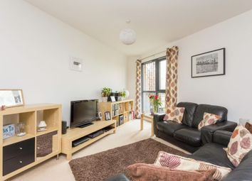 Thumbnail 2 bed flat for sale in Westfield Avenue, Edinburgh