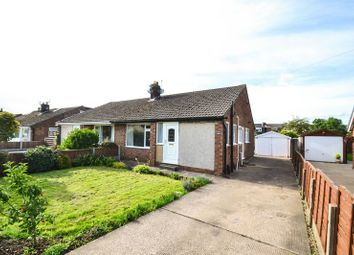 Thumbnail 2 bed semi-detached bungalow for sale in Liverpool Old Road, Much Hoole, Preston