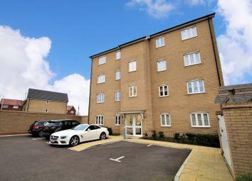 Blackthorn Avenue, Chigwell IG7. 2 bed flat