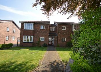 Thumbnail 1 bed flat for sale in The Beeches, Rock Ferry, Merseyside