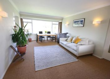 Thumbnail 2 bedroom flat to rent in St. Margarets, London Road, Surrey
