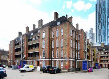 Thumbnail 2 bed maisonette for sale in Bell Lane, London